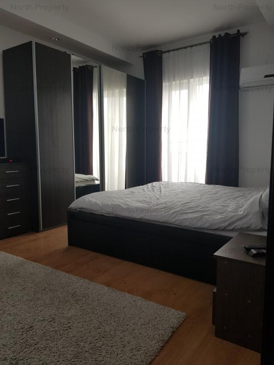 3 camere,situat in zona Pipera,Complex Rezidential Cosmopolis
