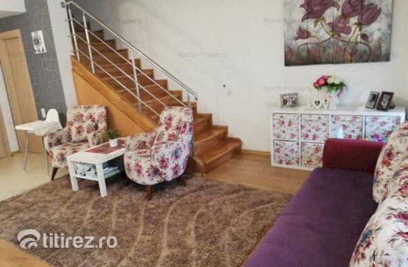Vila 3 camere, in zona Pipera,Complex Rezidential Cosmopolis