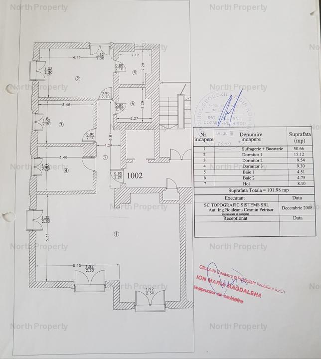 4 camere,in zona Pipera,Complex Rezidential Cosmopolis