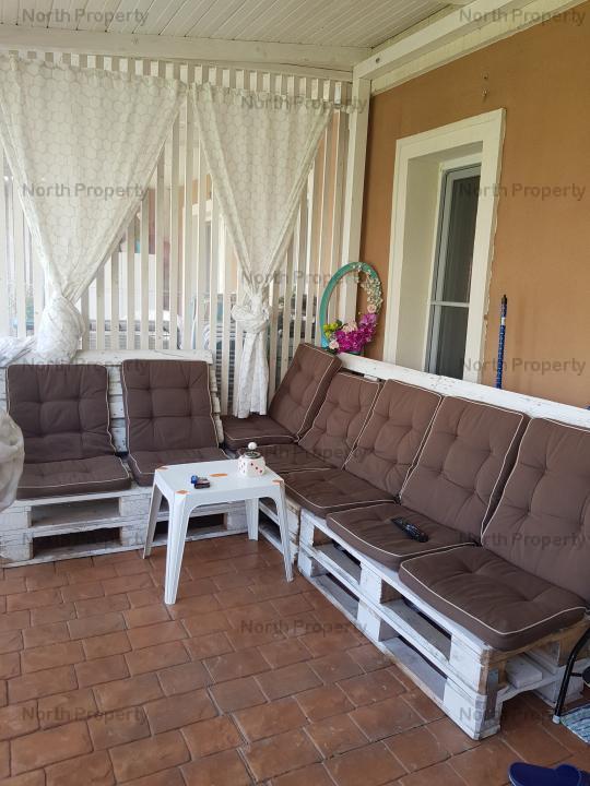 Vila 3 camere, zona Pipera,Complex Rezidential Cosmopolis