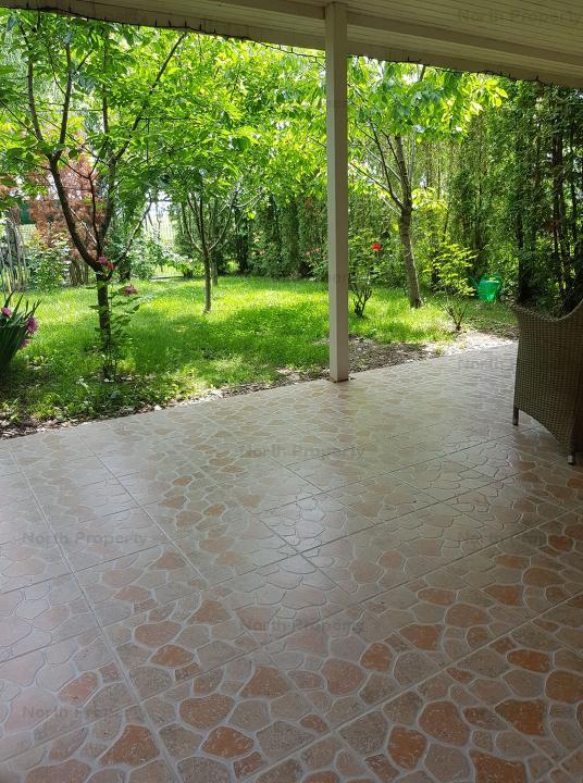 Vila 4 camere in Complex Rezidential Cosmopolis