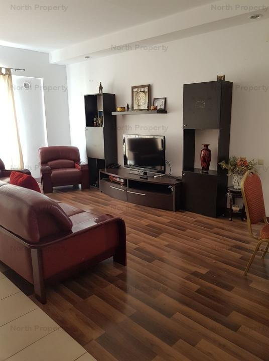 3 camere in Complex Rezidential Cosmopolis