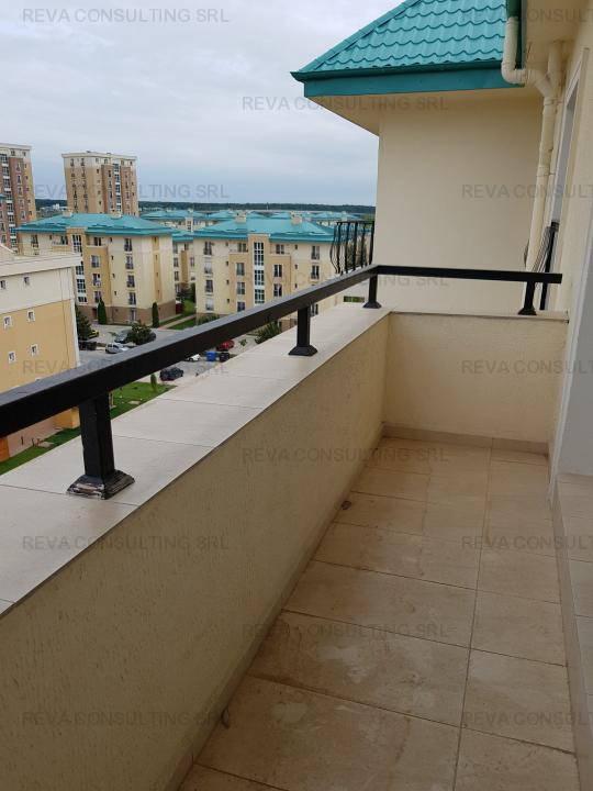2 camere in Complex Rezidential Cosmopolis