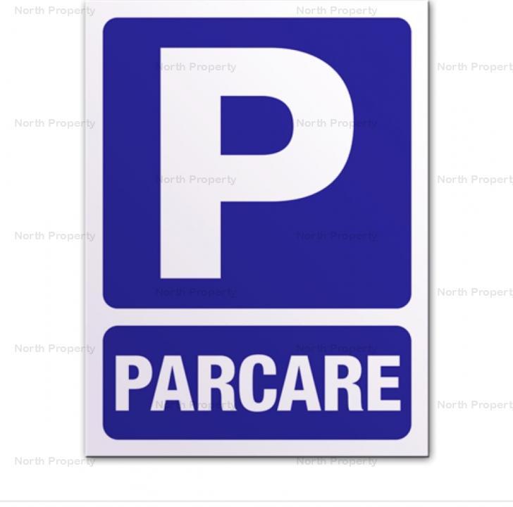 Loc de parcare Cosmopolis