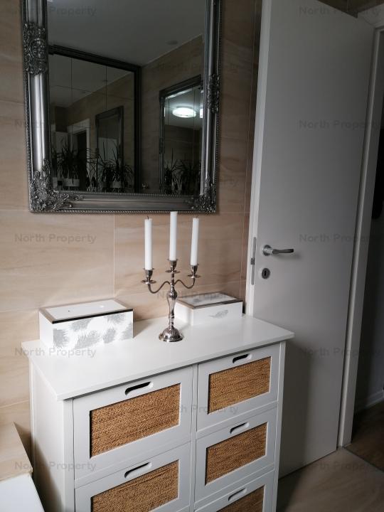 Vila Lux 3 camere in Cosmopolis