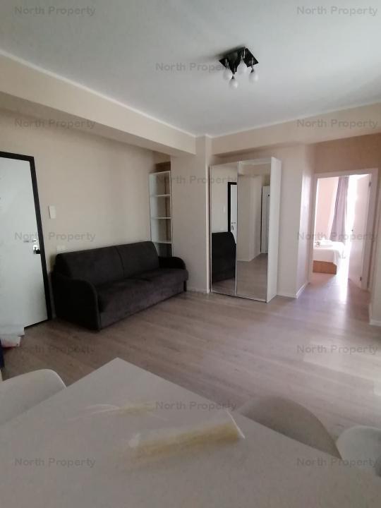 Constanta,Mamaia,Lotus,apartamente cu 2 camere