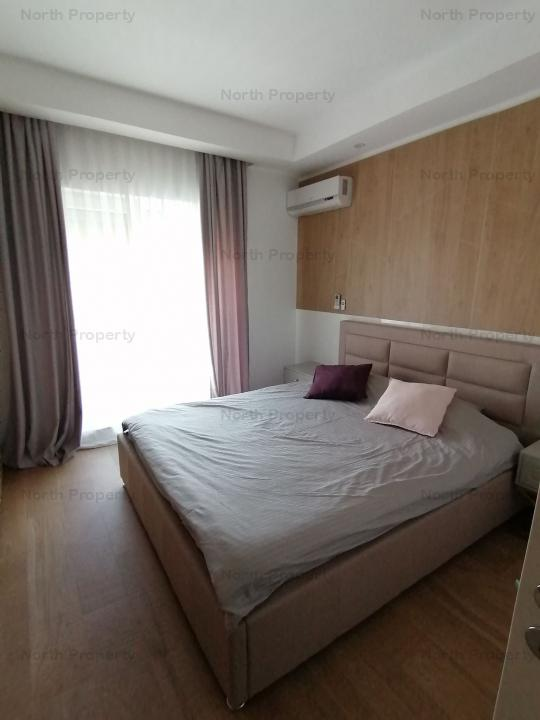 2 camere lux+parcare in Complex Cosmopolis