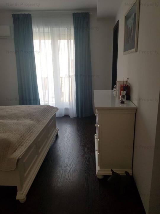 Vila lux 3 camere in Complex Cosmopolis