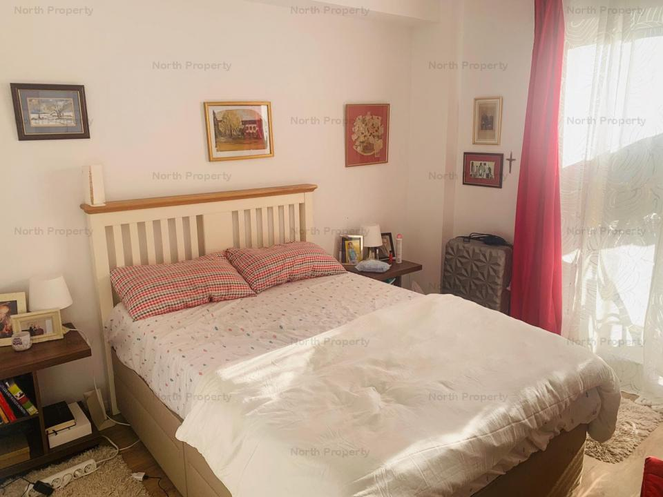 3 camere in zona Pipera, Complex Rezidential Cosmopolis