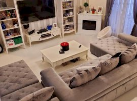 Vila 4 camere Premium in Complex Cosmopolis