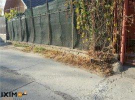 Vanzare teren constructii 178mp, Nord, Bacau