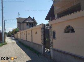 Vanzare teren constructii 1666 mp, Gheraiesti, Bacau