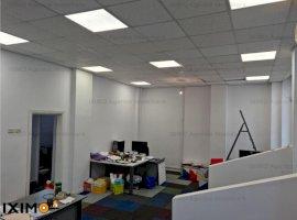 Inchiriere spatiu birouri, 9 Mai, Bacau