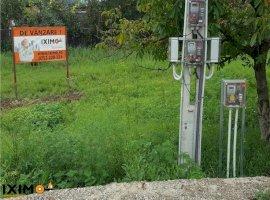 Vanzare teren constructii 2286 mp, Luncani, Luncani