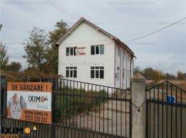 Vanzare casa/vila, Bogdan Voda, Bogdan Voda