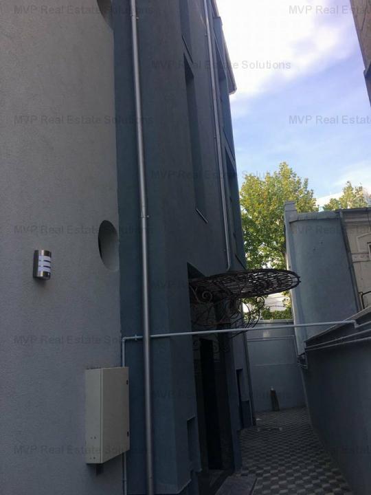 Inchiriere Cladire de birouri ,zona Unirii -Corneliu Coposu