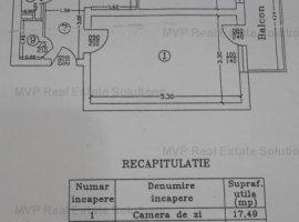 Apartament 3 camere Titan ,,Bloc H,,