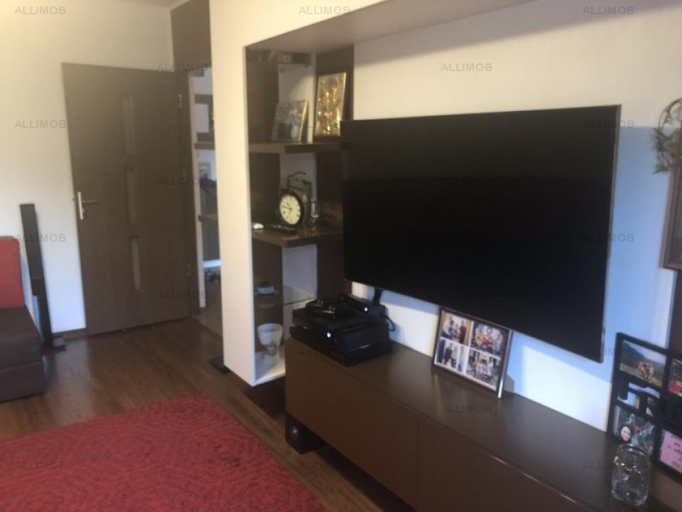 Apartament cu 3 camere, elegant, mobilat, Domnisori- 9 Mai