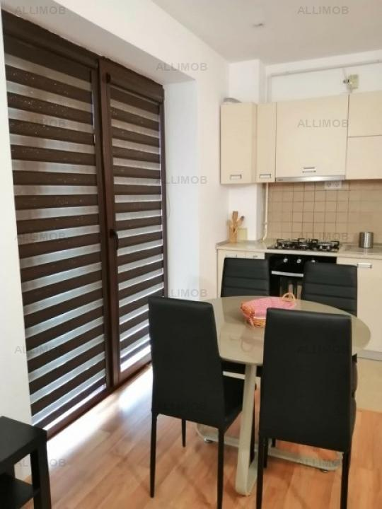 2 camere de lux, Rezidential Nord, 450Euro