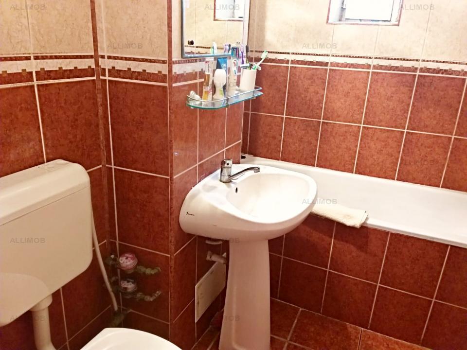 Apartament 2 camere, cf1, B-dul Bucuresti