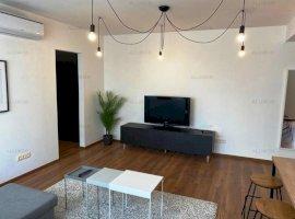 Apartament 2 camere prima inchiriere zona Pipera