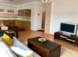 Apartament 2 camere in Ansamblul Rezidential Greenfield Baneasa