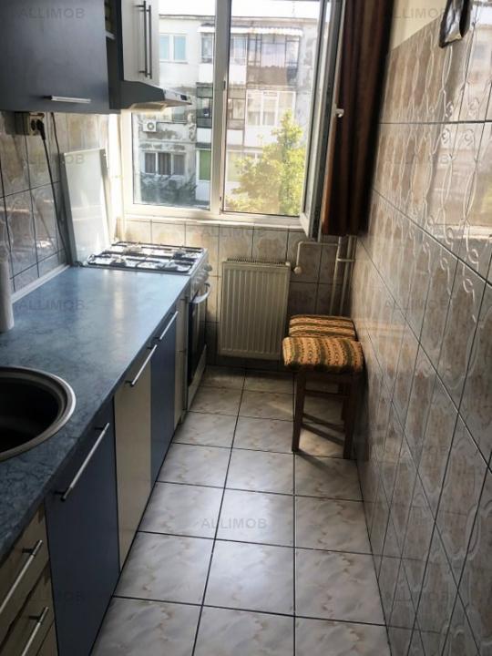 Apartament 3 camere, Malu Rosu