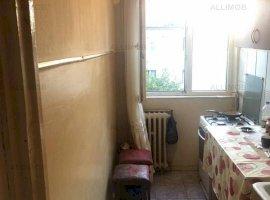 Apartament 2 camere, zona Malu Rosu