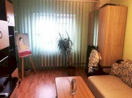Apartament 3 camere, mobilat, centrala termica, Cantacuzino, Ploiesti