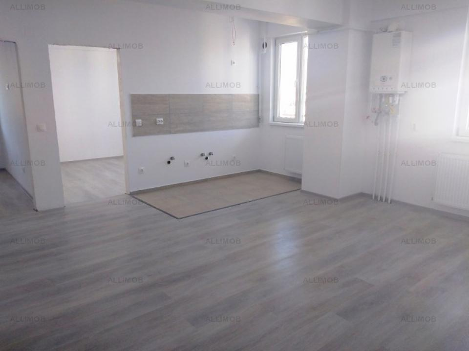 3-room apartment in a new building in the center of the area of the 9 may.