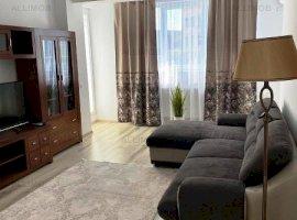Apartament 2 camere de lux, prima inchiriere, Ploiesti, zona Cantacuzino
