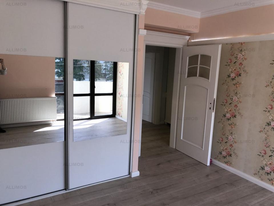Apartament 3 camere, 89mp utili, Rezidential Vest, Ploiesti