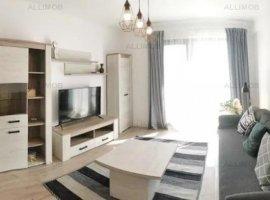 Apartament de inchiriat cu 3 camere lux in Ploiesti,  in Cartier Albert