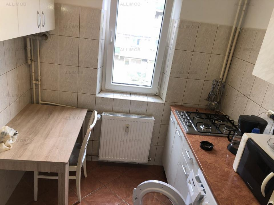 Apartament elegant, 2 camere, mobilat si utilat, zona Est, Ploiesti