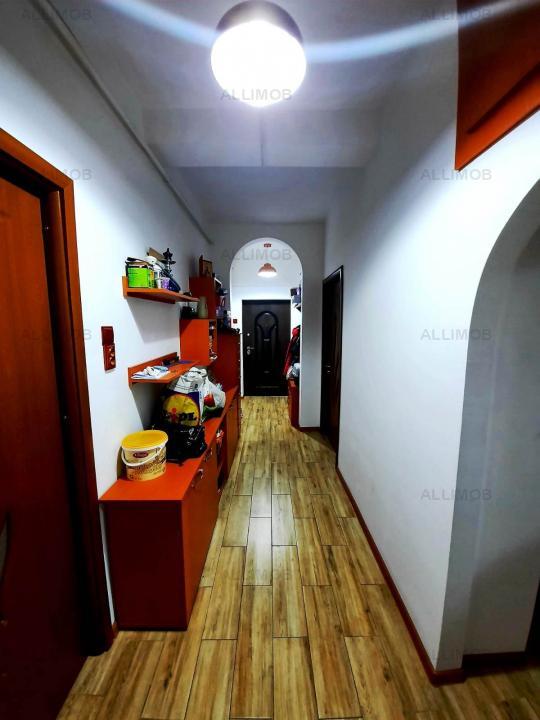 Apartament 2 camere, mobilat si utilat, zona Sud, Ploiesti