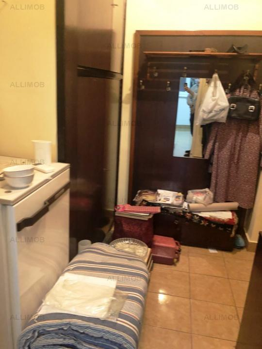 Apartament 2 camere, confort 1, zona Malu Rosu, Ploiesti