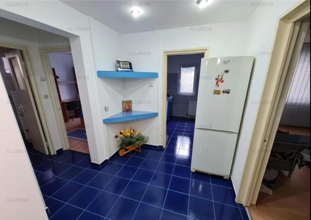 Apartament 2 camere, mobila si utilat, zona Cantacuzino, Ploiesti