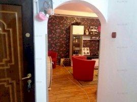 Apartament 2 camere, cf1, Mihai Bravu, Ploiesti