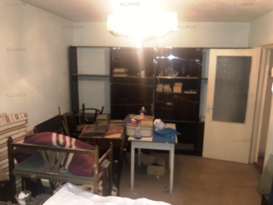 Apartament 2 camere, decomandat, zona Sud, Ploiesti