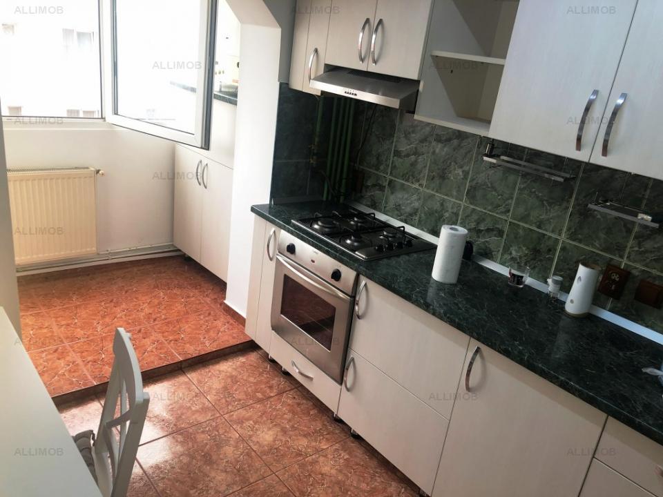 Apartament 2 camere, 2 balcoane, Republicii, Ploiesti