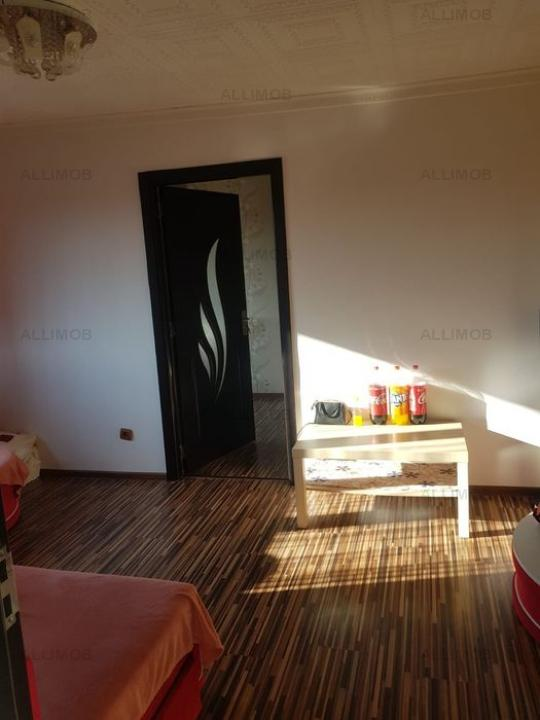 Apartament cu 2 camere zona Nord Spitalul Judetean