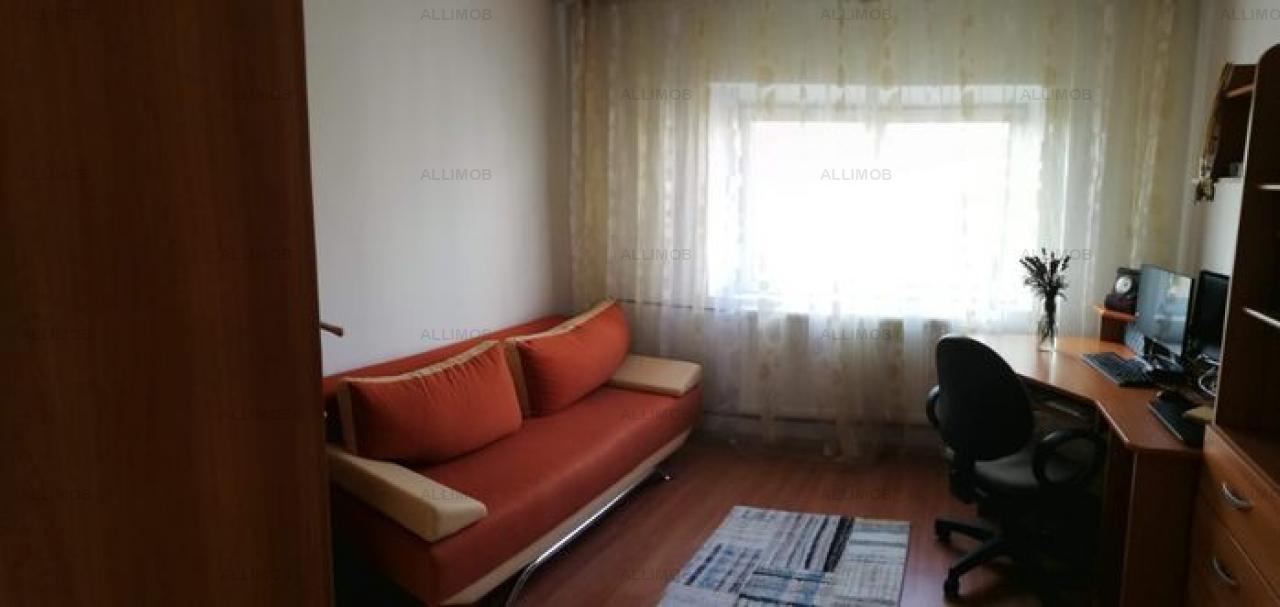 Apartament 3 camere zona Paltinis