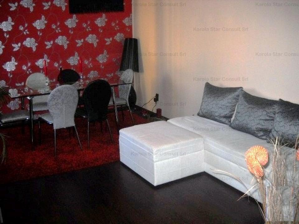 Vanzare apartament 2 camere, modern in Ploiesti, zona Republicii