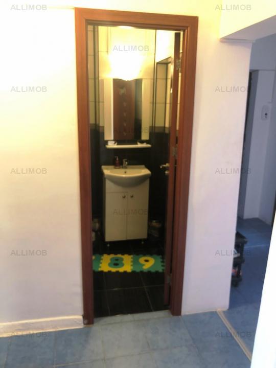 Oportunitate! Apartament 3 camere, vedere fata-spate, Marasesti, Ploiesti