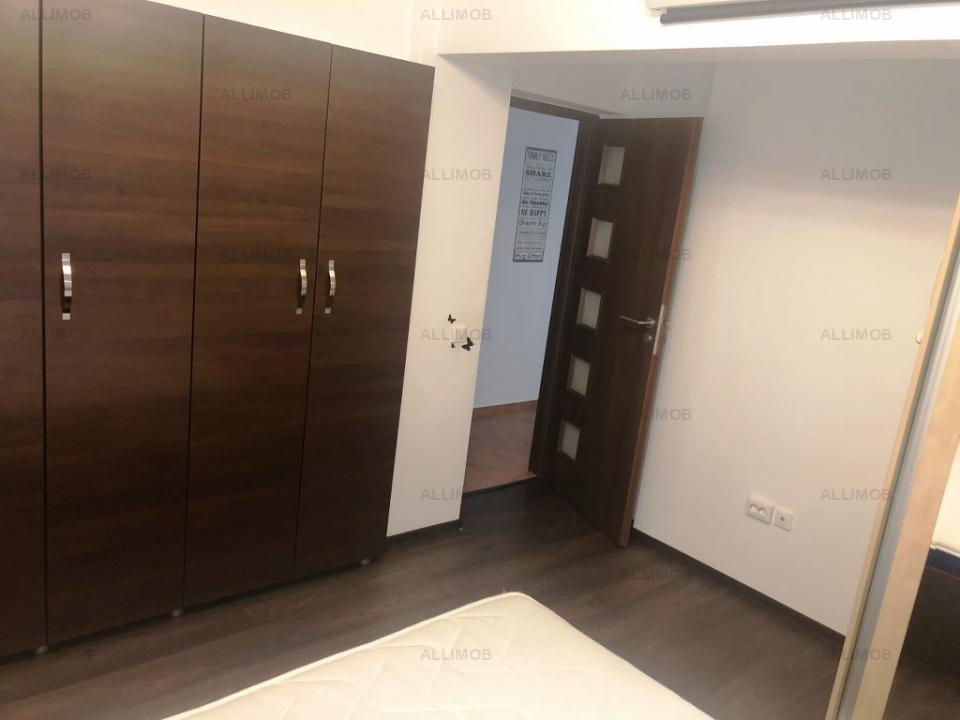 Ultracentral, apartament 3 camere, 2 balcoane, boxa, Ploiesti