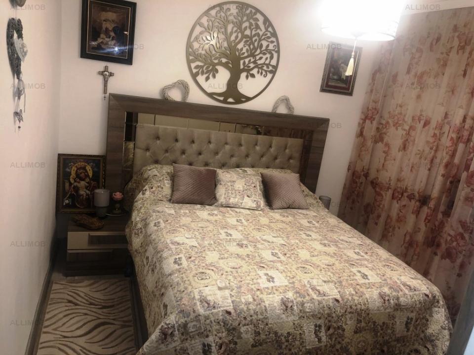 Apartament 3 camere, 2 balcoane,  zona 9 Mai, Ploiesti