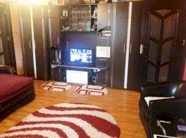 Apartament 2 camere, 60 mp, AC, Mihai Bravu, Ploiesti