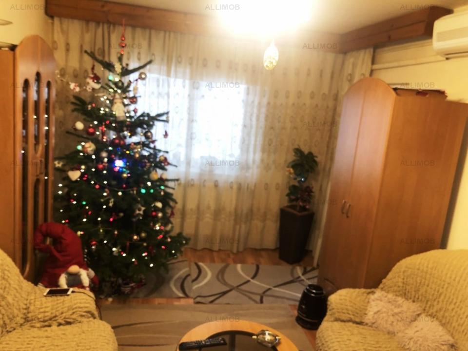 Apartament 3 camere,  CT, AC, zona Paltinis, Ploiesti