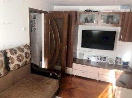 Apartament 2 camere, mobilat si utilat, Nord, Ploiesti