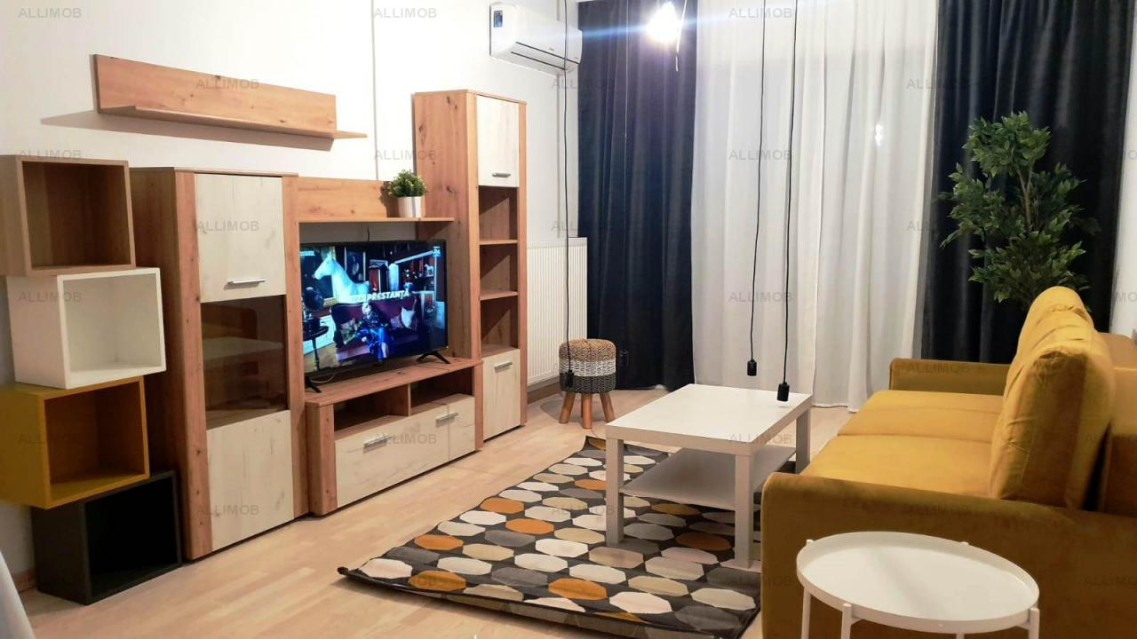 Apartment for first rent, BLOC MRS RESIDENCE